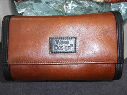 Wess Design pipe bag